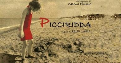 Picciridda con i piedi sulla sabbia, film dal libro di Catena Fiorello