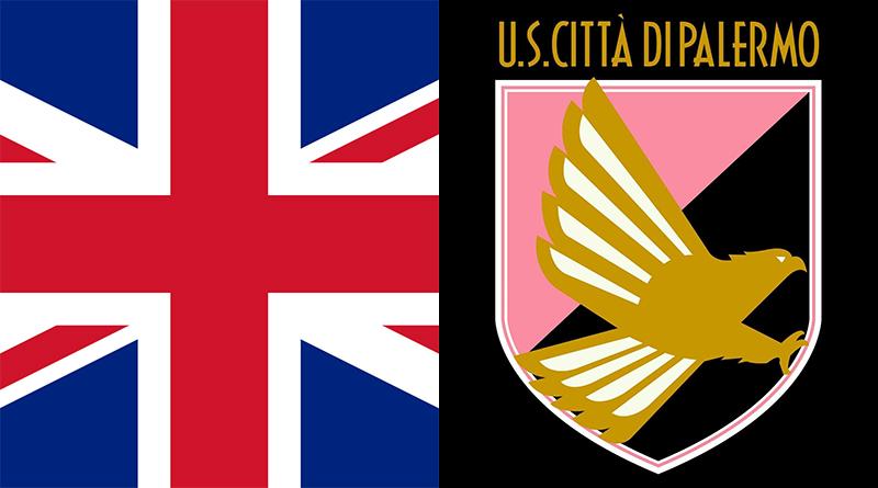 UK e Palermo calcio