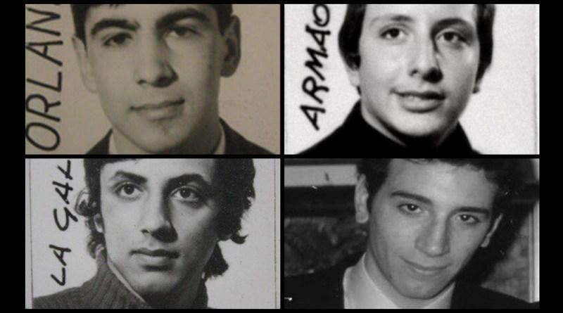 Una vita da gonzaghino: Orlando, Armao, Lagalla, Aricò