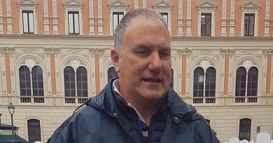 Giovanni Musumeci, Ugl