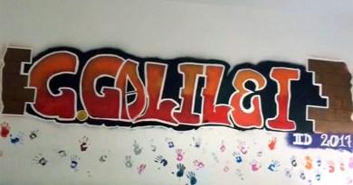 Liceo scientifico Galileo Galilei, Palermo