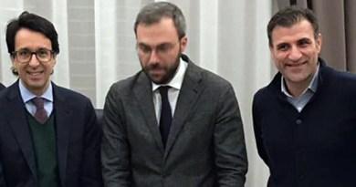 Corrao, Surdi e Bonanno