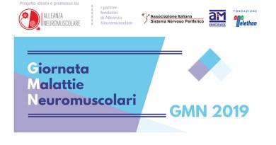 Giornata per le Malattie Neuromuscolari - GMN 2019