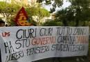 Protesta del 22 febbraio, USB Scuola a fianco degli studenti: no alla nuova maturità, no ai tagli, no all'autonomia scolastica, no alla repressione
