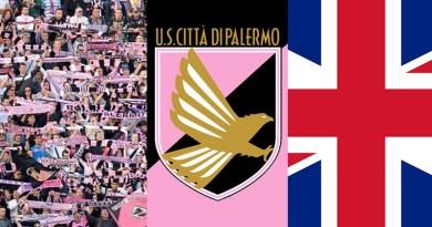 Tifosi Palermo Calcio