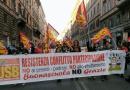 USB Scuola, contro la regionalizzazione dell'istruzione, venerdì protesta davanti a Montecitorio