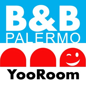 YooRoom bed and breakfast in Palermo
