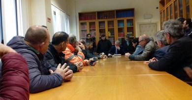 Sindacati edili incontrano assessore Marco Falcone