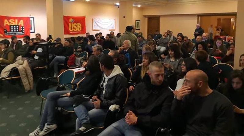 Assemblea comitati territoriali regionalismo differenziato