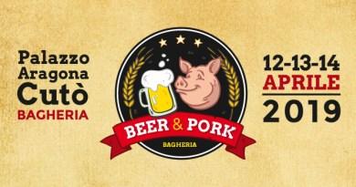 Beer & Pork