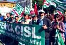 """Allarme Femca Cisl: """"Persi 11mila posti di lavoro. Governo Musumeci dica chiaramente se vuole far morire il settore industria in Sicilia"""""""