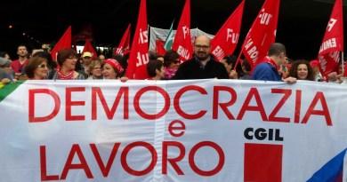 La questione femminile all'Assemblea nazionale Democrazia e Lavoro Cgil