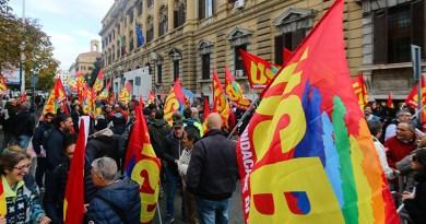 Scuola, caso Dell'Aria: mobilitazione nazionale Usb, organizzati presidi davanti a prefetture di tutta Italia