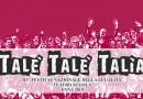"""""""Talé, Talé Talia"""", i vincitori del festival nazionale della legalità teatro scuola"""
