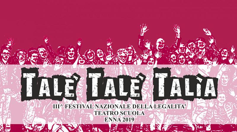 festival scuola teatro Talé Talé Talìa