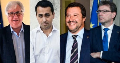 """Minibot, Tria li snobba. Di Maio e Salvini: """"Trovi altra soluzione per pagare cittadini e imprese"""""""