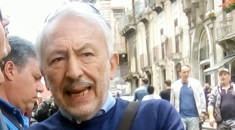 Giulio Toscano