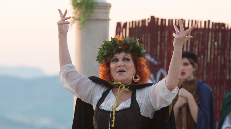 Giorgia Trasselli