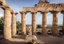 """Selinunte, Carl Cox suona tra i templi greci per """"Musica & legalità"""""""