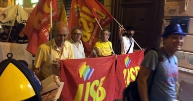 """Marsala, partecipazione popolare alla prima """"Marcia dei diritti"""""""