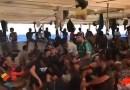 Migranti, Tar sospende divieto d'ingresso nelle acque territoriali della Open Arms. La nave si dirige verso Lampedusa