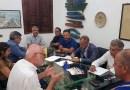 Distretto Pesca Sicilia, Giangiacomi segretario nazionale Fai Cisl incontra pescatori Mazara del Vallo
