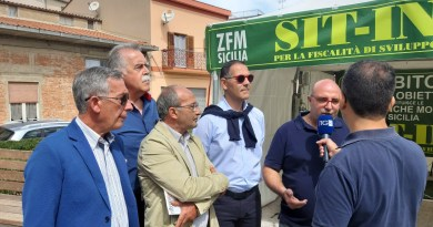 Sit-in Zfm Zone franche montane