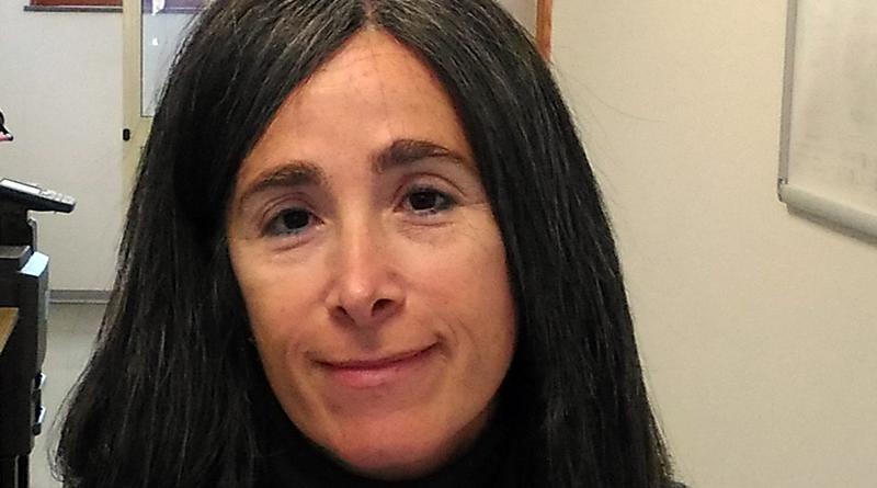 Alessandra Santoro, genetista