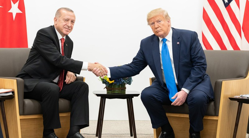 erdogan e trump