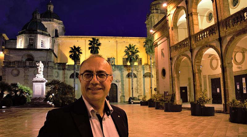 Presidente Distretto Pesca, Nino Carlino