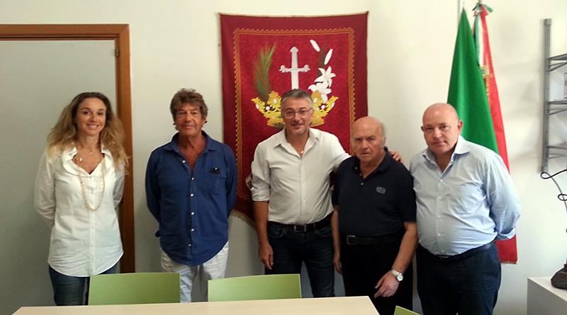 Belpasso, accordo con Targa Florio motociclistica