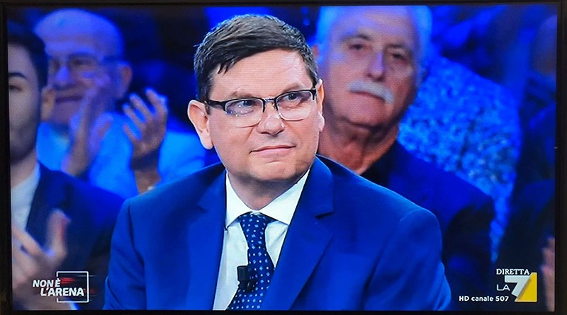 Salvatore Ombra
