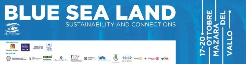 Blue Sea Land 2019