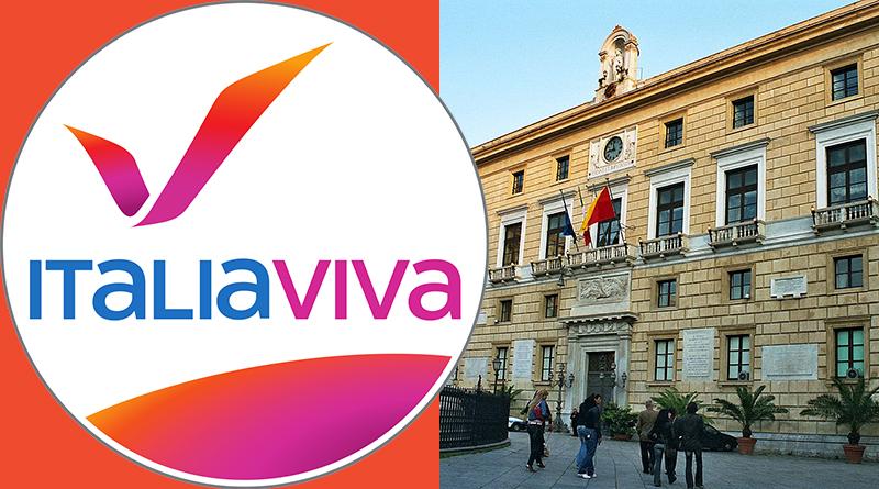 Italia Viva Comune di Palermo