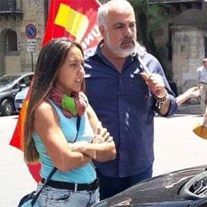 Alessandra Canto e Sandro Cardinale, USB