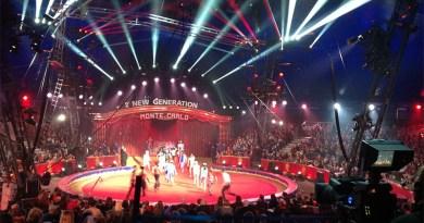 Circo M Orfei
