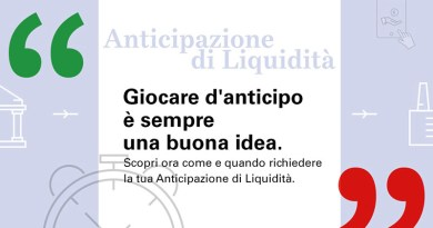 Ritardi dei pagamenti enti pubblici, da oggi CDP accrediterà la liquidità entro 7 giorni