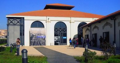 Ecomuseo del Mare