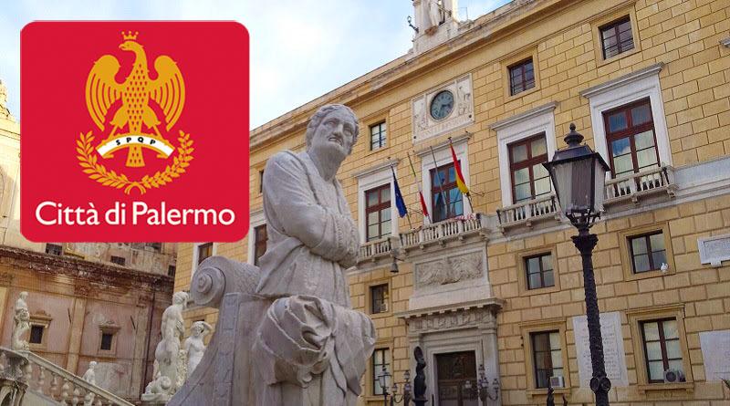 Cronaca Comune di Palermo