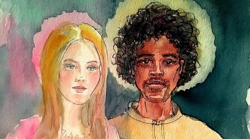 il frate e la rosa