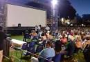 Festival Porto d'Arte, cinema all'aperto al Castello a mare di Palermo
