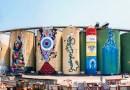 murales silos