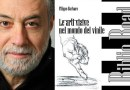 Filippo Barbaro autore di Biblio Road
