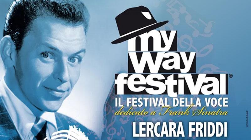 My Way Festival