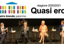 Teatro Biondo - Quasi eroi