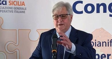 """XVI Congresso Agci Sicilia: """"Pianificare il futuro per non subirlo"""". Michele Cappadona rieletto presidente"""