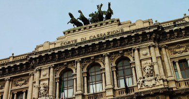 Corte di Cassazione, Roma