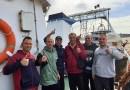 """Liberati i 18 marittimi mazaresi prigionieri in Libia. Carlino, Distretto Pesca: """"Torneranno sulle loro barche"""""""