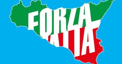 Forza Italia Sicilia nomina quattro responsabili di dipartimento: Maria Grimaudo, Calogero Adornetto, Nicola Giacalone e Valentina Vilardo