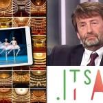 Dario Franceschini Itsart